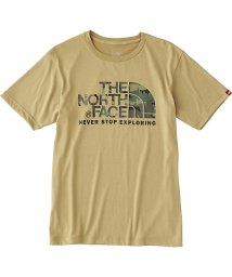 THE NORTH FACE/ノースフェイス/メンズ/S/S CAMOUFLA LG T/500814434