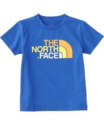 THE NORTH FACE/ノースフェイス/キッズ/S/S COLOFUL LOGO T/500814475