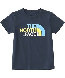 THE NORTH FACE/ノースフェイス/キッズ/S/S COLOFUL LOGO T/500814476