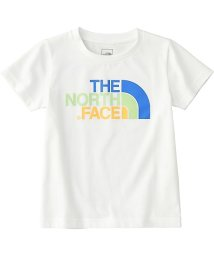 THE NORTH FACE/ノースフェイス/キッズ/S/S COLOFUL LOGO T/500814477