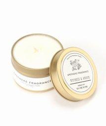 SAVE KHAKI/APOTHEKE FRAGRANCE Tin Candle/500382739