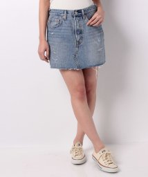 LEVI'S LADY/DECONSTRUCTED SKIRT AMERICAN WILD/500805174