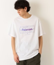 green label relaxing/[パターソン] ST PATERSON RULE Tシャツ/500817592
