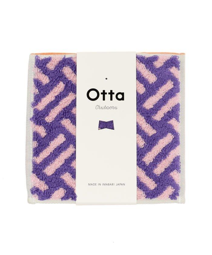 Otta / ハンカチ タオル NEW