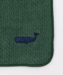 NOLLEY'S goodman/クジラ刺繍タオルハンカチ/500806412