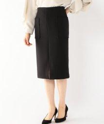 SHIPS WOMEN/ポケットタイトスカート/500818583