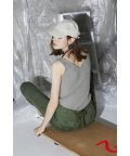 PROPORTION BODY DRESSING/《BLANCHIC》カーゴパンツ/500818885