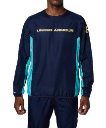 UNDER ARMOUR/アンダーアーマー/メンズ/18S UA FOOTBALL-CHALLENGER PISTE TOP II/500819447