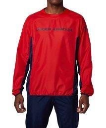 UNDER ARMOUR/アンダーアーマー/メンズ/18S UA FOOTBALL-CHALLENGER PISTE TOP II/500819448