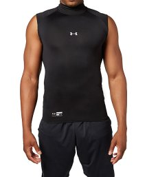 UNDER ARMOUR/アンダーアーマー/メンズ/18S UA HEATGEAR ARMOUR COMPRESSION SL MOCK/500819506