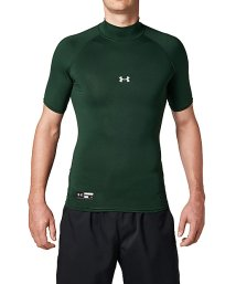 UNDER ARMOUR/アンダーアーマー/メンズ/18S UA HEATGEAR ARMOUR COMPRESSION SS MOCK/500819511