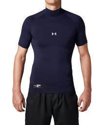 UNDER ARMOUR/アンダーアーマー/メンズ/18S UA HEATGEAR ARMOUR COMPRESSION SS MOCK/500819513