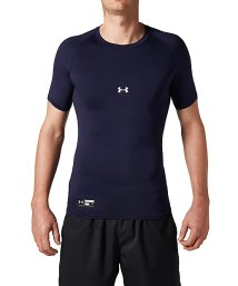 UNDER ARMOUR/アンダーアーマー/メンズ/18S UA HEATGEAR ARMOUR COMPRESSION SS CREW/500819520