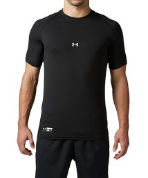 UNDER ARMOUR/アンダーアーマー/メンズ/18S UA HEATGEAR ARMOUR FIT SS CREW/500819522