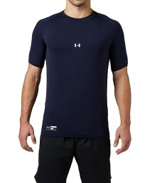 UNDER ARMOUR/アンダーアーマー/メンズ/18S UA HEATGEAR ARMOUR FIT SS CREW/500819525