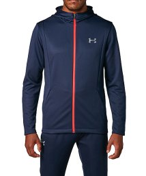 UNDER ARMOUR/アンダーアーマー/メンズ/18S UA UA BB KNIT FZ JACKET/500819537