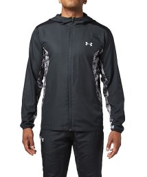 UNDER ARMOUR/アンダーアーマー/メンズ/18S UA 9 STRONG WOVEN JACKET/500819552
