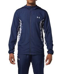 UNDER ARMOUR/アンダーアーマー/メンズ/18S UA 9 STRONG WOVEN JACKET/500819554