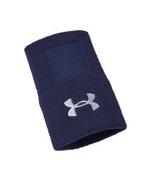UNDER ARMOUR/アンダーアーマー/メンズ/18S UA BB NUMBERING WRISTBAND/500819585