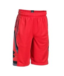 UNDER ARMOUR/アンダーアーマー/キッズ/18S UA SPACE THE FLOOR SHORT/500819644