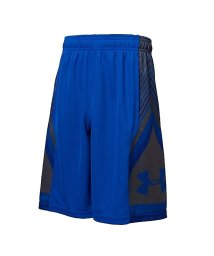 UNDER ARMOUR/アンダーアーマー/キッズ/18S UA SPACE THE FLOOR SHORT/500819645