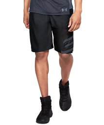 UNDER ARMOUR/アンダーアーマー/メンズ/18S UA SC30 CORE 11IN SHORT/500819648