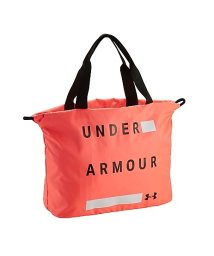 UNDER ARMOUR/アンダーアーマー/レディス/18S UA FAVORITE GRAPHIC TOTE/500819760