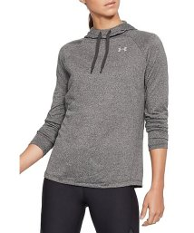UNDER ARMOUR/アンダーアーマー/レディス/18S UA TECH LS HOODY 2.0 - SOLID/500819909
