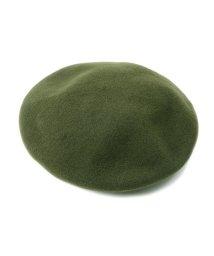 SB Select/SB select【シルバーバレット】BIGベレー帽/500820488