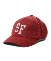 SB Select/SB select【シルバーバレット】CLASSIC EMBLEM BASEBALL CAP/500820490