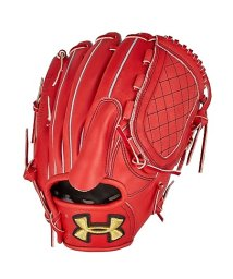 UNDER ARMOUR/アンダーアーマー/メンズ/18S UA BL HB PITCHER GLOVE(R)/500820697