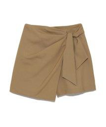 Mila Owen/スカート風ショートパンツ/500820935