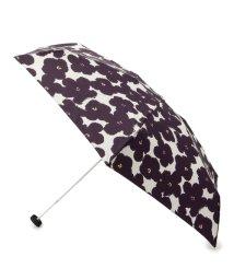 SOUP/晴雨兼用フラワープリントミニ傘/500821675