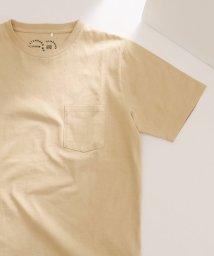 JOURNAL STANDARD/【WEB限定】USコットン ポケットTシャツ/UV加工 汗染み防止/500821833