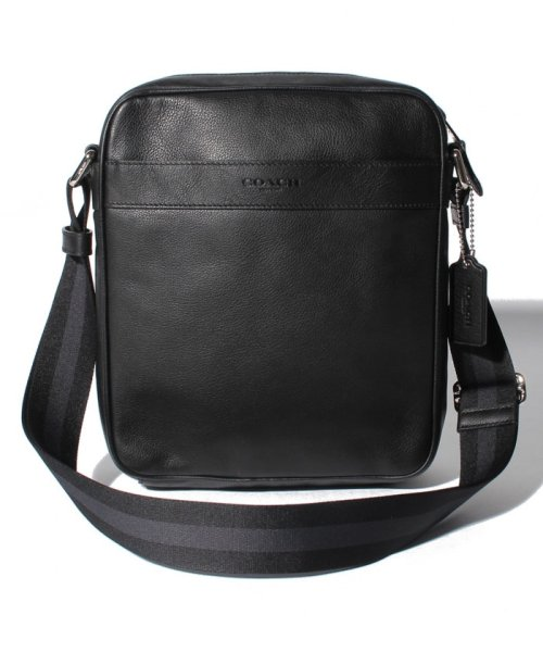 COACH(コーチ)/COACH OUTLET F54782 BLK ショルダーバッグ/F54782BLK
