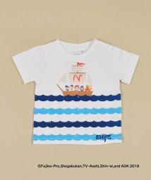 SHIPS KIDS/SHIPS KIDS:宝島 ドラえもん TEE(80~90cm)/500821976