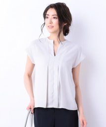 ICB(LARGE SIZE)/【洗える】Layered Jersey カットソー/500822266