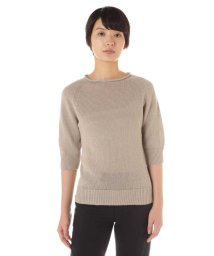 MARGARET HOWELL/CAST OFF ROLL NECK/500721303