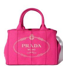 PRADA/PRADA 1BG439 ZKI F0505 ハンドバッグ/500786120
