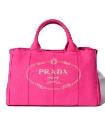 PRADA/PRADA 1BG642 ZKI F0505 ハンドバッグ/500786121