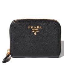 PRADA/PRADA 1MM268 QWA F0002 コインケース/500786130