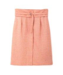 PROPORTION BODY DRESSING/[WEB限定]ルージュブッチャーコルセットタイトスカート/500822074