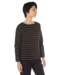 MARGARET HOWELL/COTTON STRIPE JERSEY/500822119