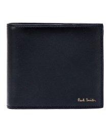 Paul Smith/ポールスミス 二つ折り財布(小銭入れ付)/500799119