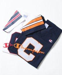 coen/Champion(チャンピオン) FOOTBALLTシャツ/500807354