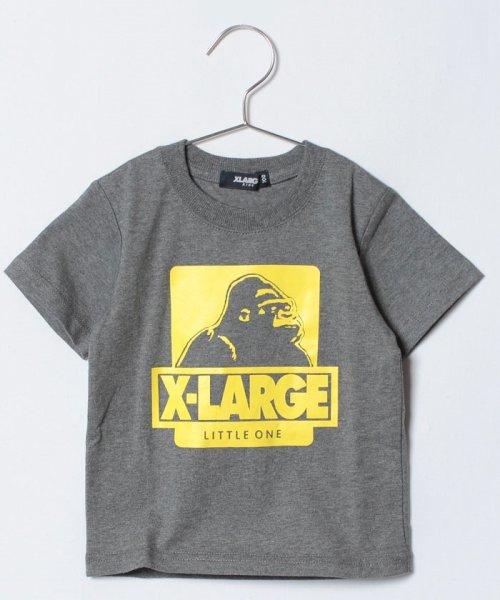 XLARGE KIDS(エクストララージ キッズ)/OG SSTシャツ/9481217