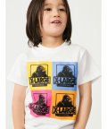 XLARGE KIDS/4OGBOX SSTシャツ/500808516