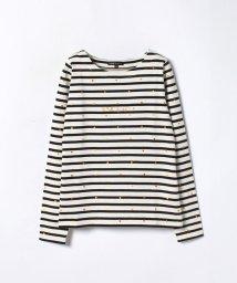 To b. by agnes b./WK52 TS Tシャツ/500815157