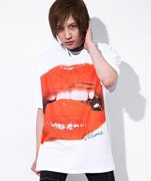 SB Select/SB select【シルバーバレットセレクト】オーバーサイズビッグリップTシャツ/500824327