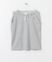 URBAN RESEARCH Sonny Label/Champion MIDDDLE SWEAT SKIRT/500824760